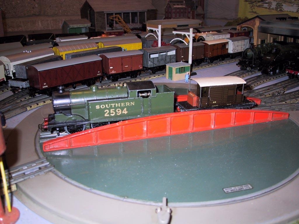My Layout Wiring Blocks For Model Trains Track Genuine 3 Rail