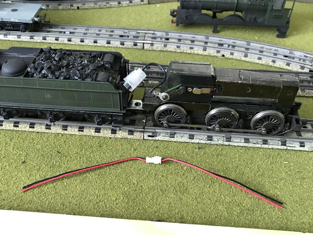 News | Dublorunner com | Hornby Dublo 3 rail layout